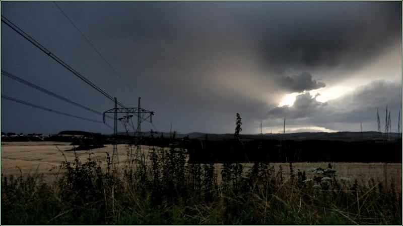 Pred bouri - Divisovsko (13)