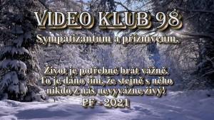 VK-98 PF-2021